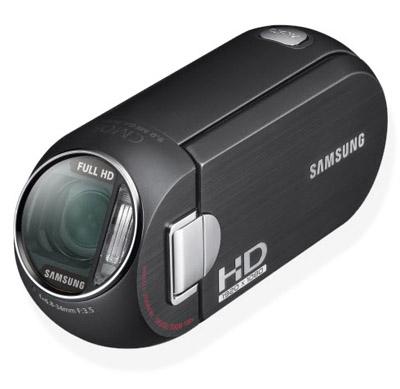 Samsung-hmx-r10-full-hd-camcorder